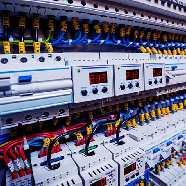 Installation tableau électrique